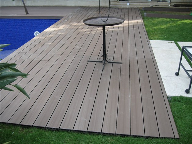Belmark Products Wood Plastic Composite